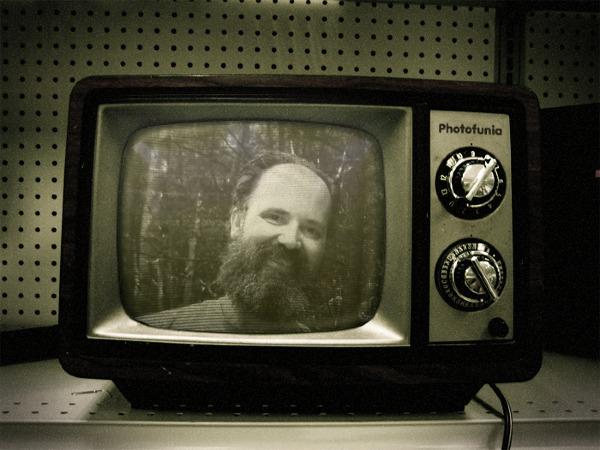 Rob Valdez on TV :)~
