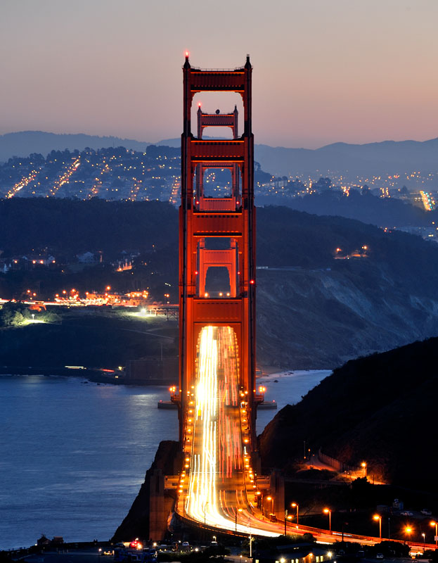 Golden Gate Alignment