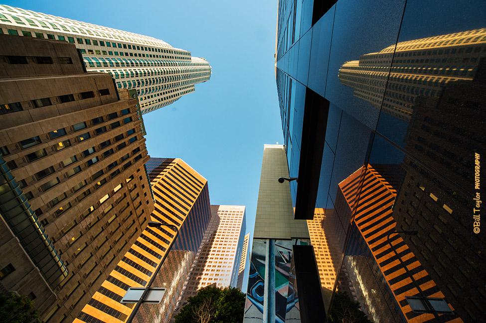 Los Angeles High Rises