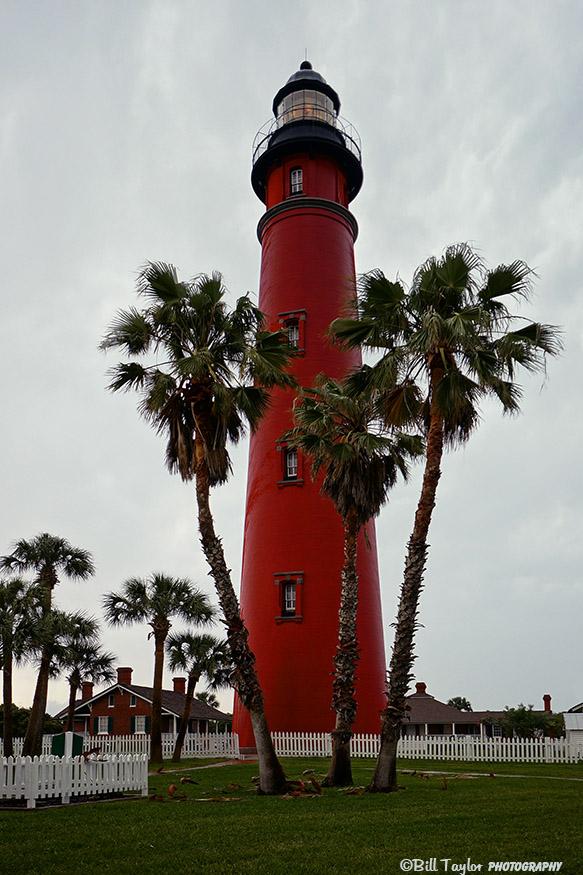 Ponce de Leon Inlet Light