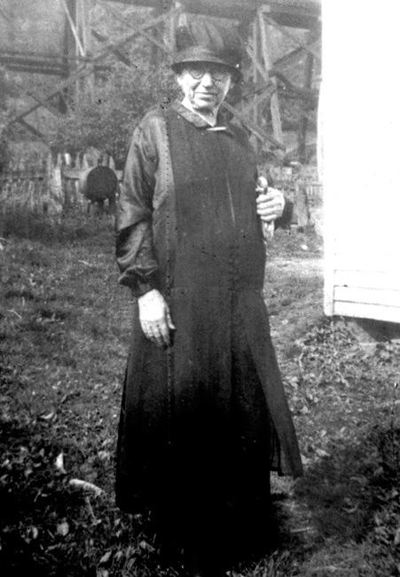 Emma Louisa Duckworth (Stumpf)