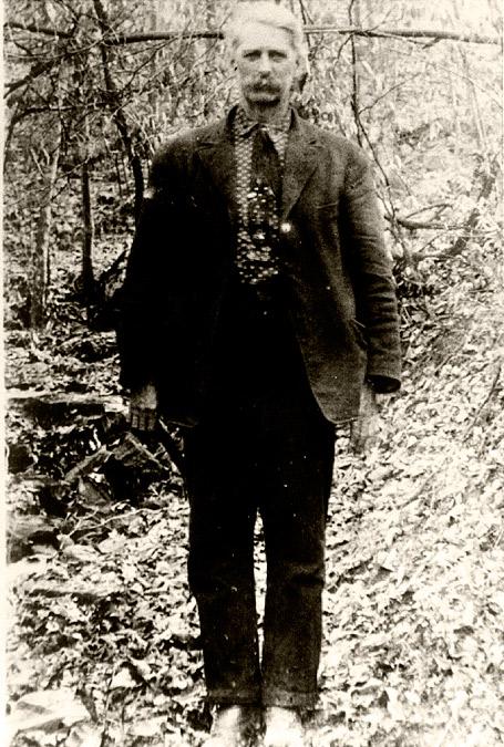 Darius Alva Helmick