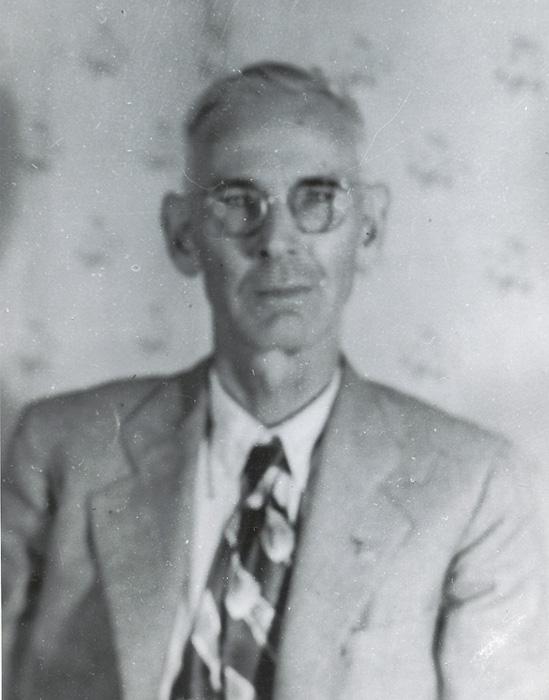 Harry Guy Helmick