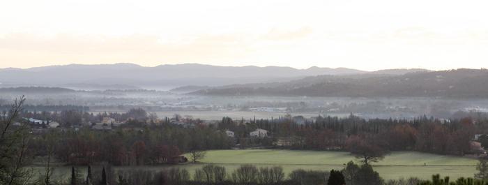 Frost - eiskalter Wintermorgen / ice cold winter morning
