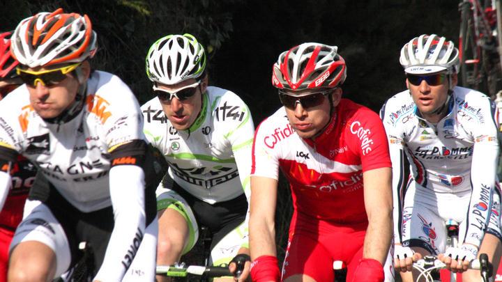 Tour du Haut Var 2012