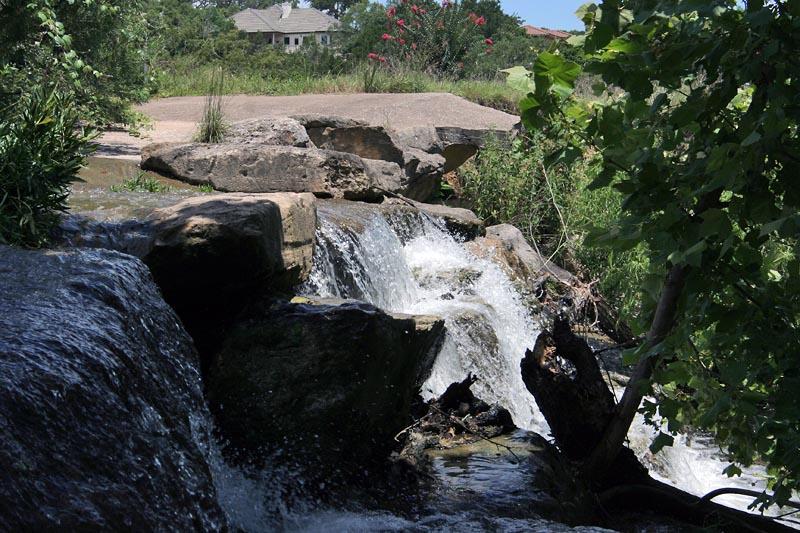 Left Waterfall-3
