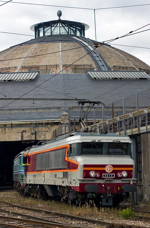Maurienne Trains historiques (2007) 10.