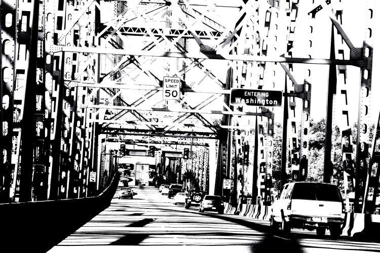 Entering Washington I