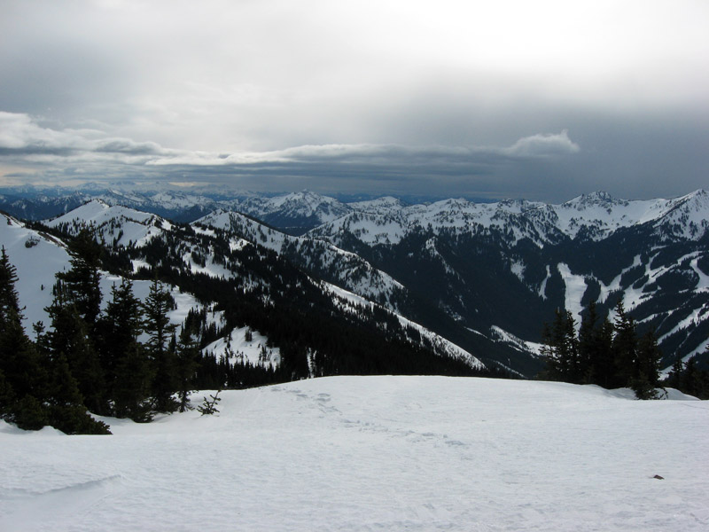 Moody Winter