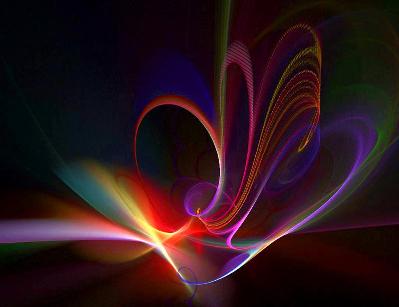 Curvaceous Light