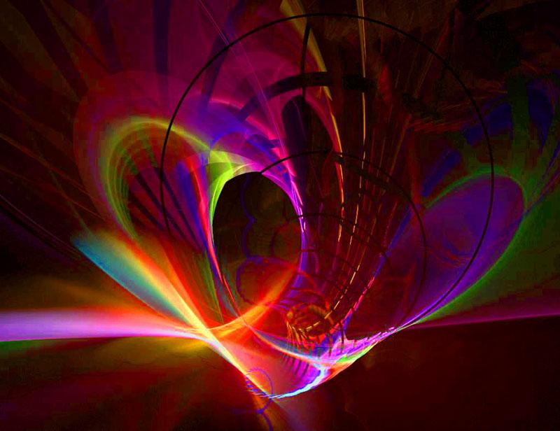 Curvaceous Light #4