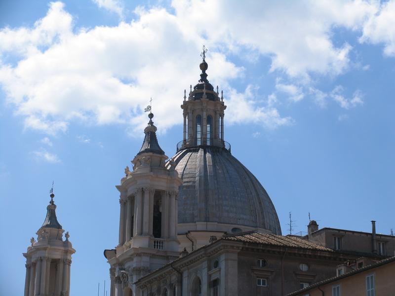 Basilika Piazza Navona