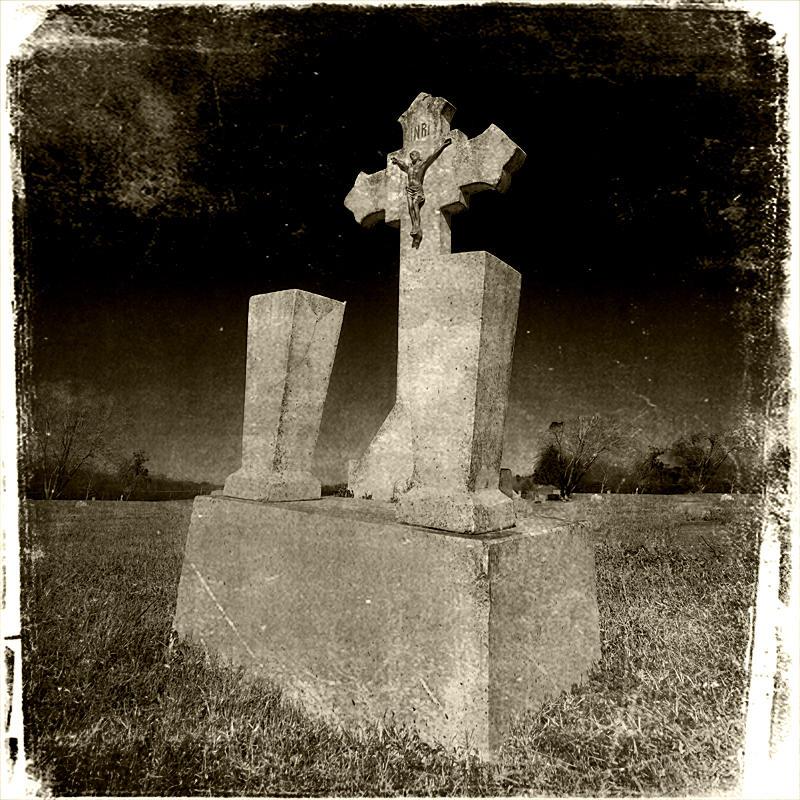 Near Ludis Grave
