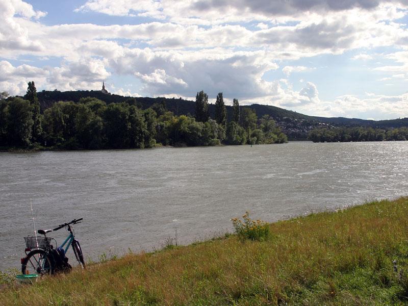 Rudesheim am Rhein - July 2007