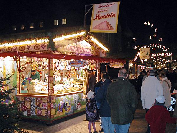 Gutursloh - November 2002