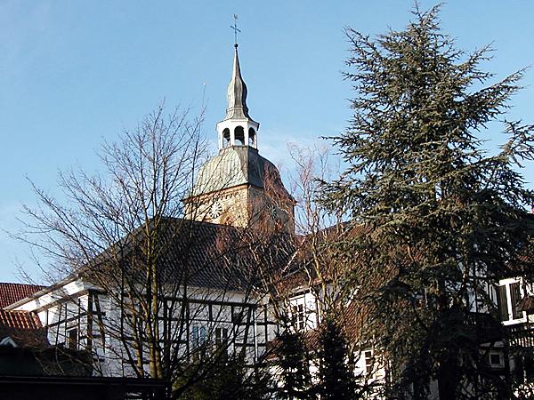Rheda-Wiedenbruck - December 2002