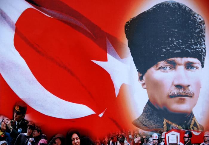Turkey !!!