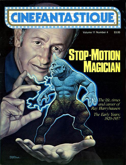 Cinefantastique (Dec. 1981)