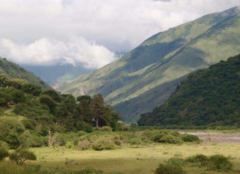 Quebrada del Escoipe – 1