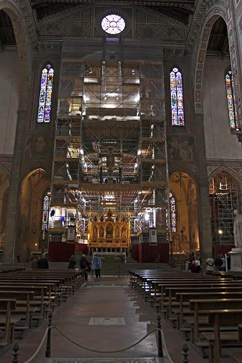 Sta. Croce -  Altar and Choir Restoration.jpg