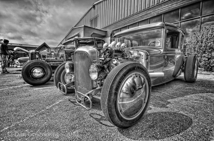1930-31 Model A