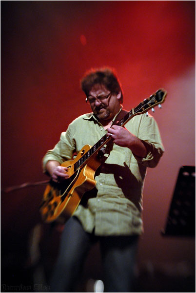 One of  the best Belgian guitarists