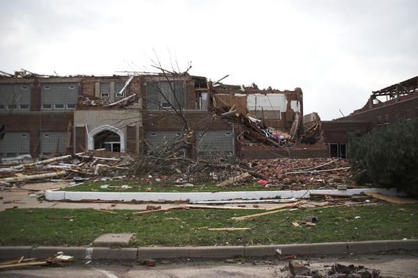 Greensburg 139 School