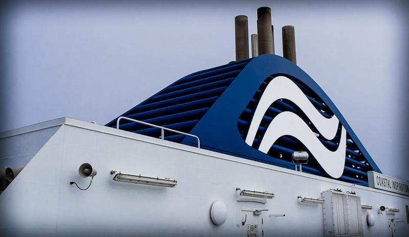 Coastal Inspiration - BC Ferry