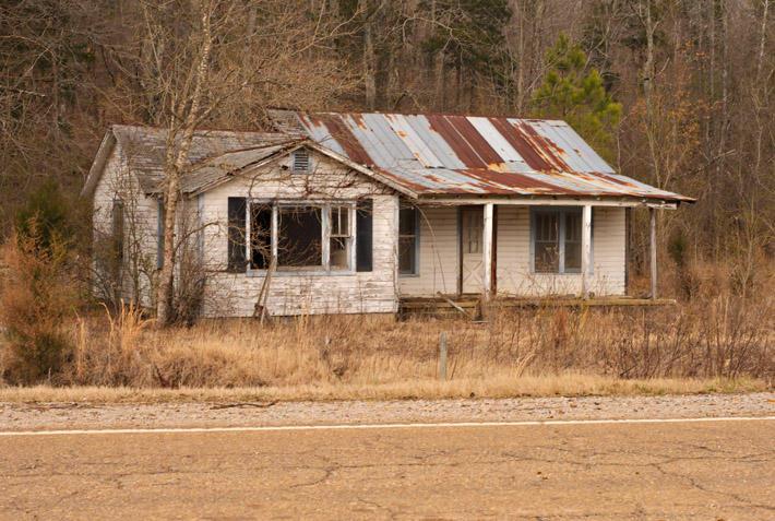 A House on 64