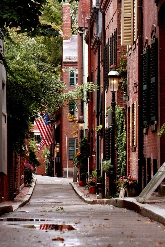 Cedar Lane Way, Beacon Hill