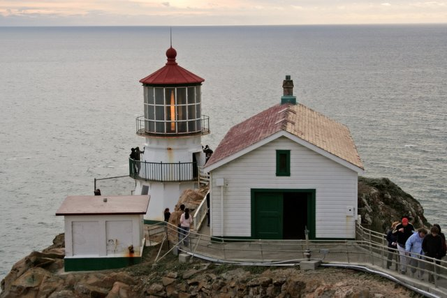 Point Reyes Light