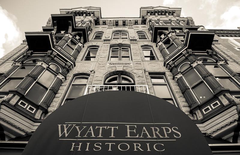 Wyatt Earps