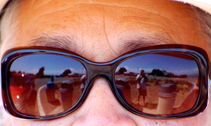 Mas Sunglasses