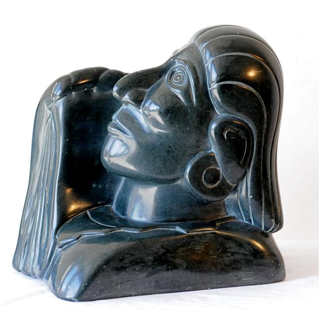 Sculpture No. 6