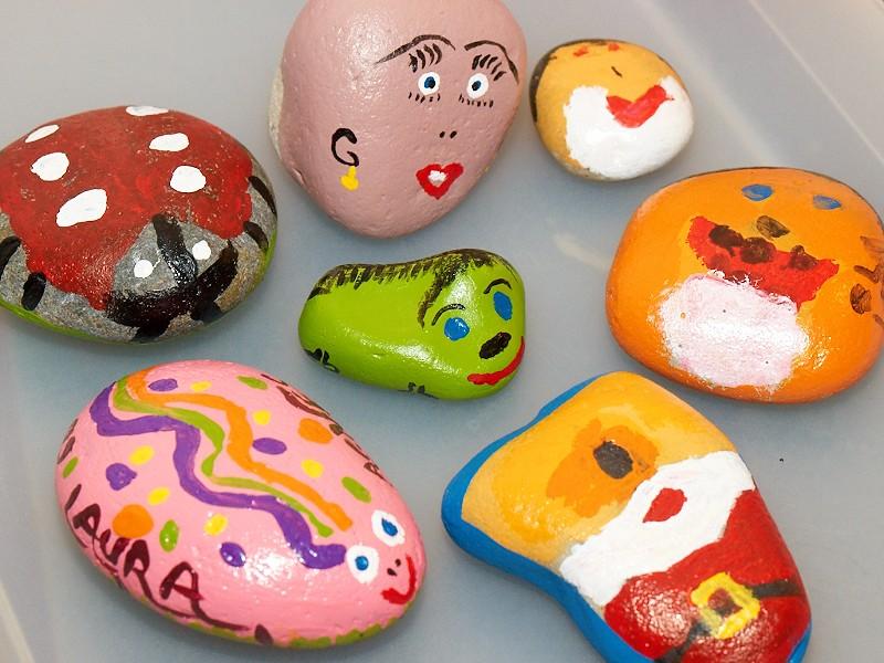 2009-11-22 Stones