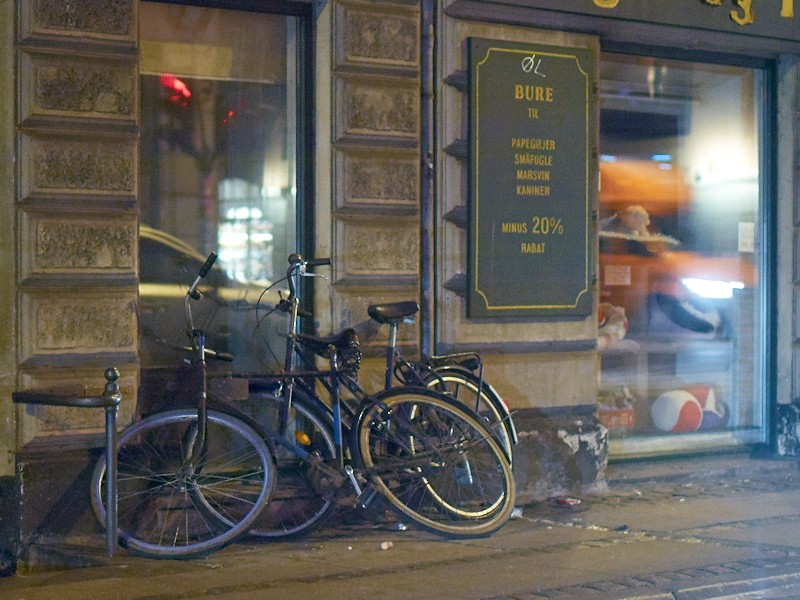 2010-01-04 Bicycles
