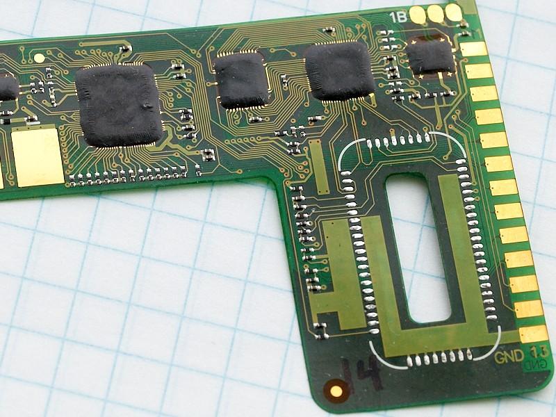 2010-02-17 Micro electronics