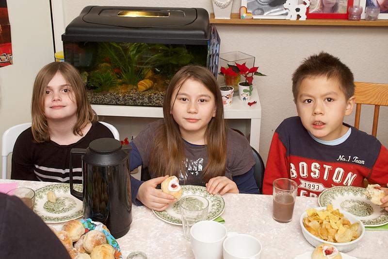 2011-01-09 Sandra Nicole and Oliver