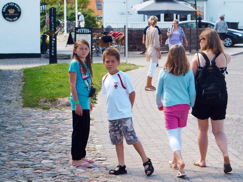 2011-07-16 Blokhus