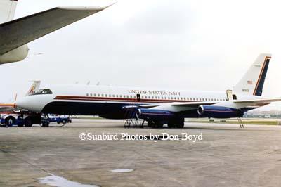 1990s - USN Convair UC-880 #161572 (ex FAA N112, N42 and N84700)