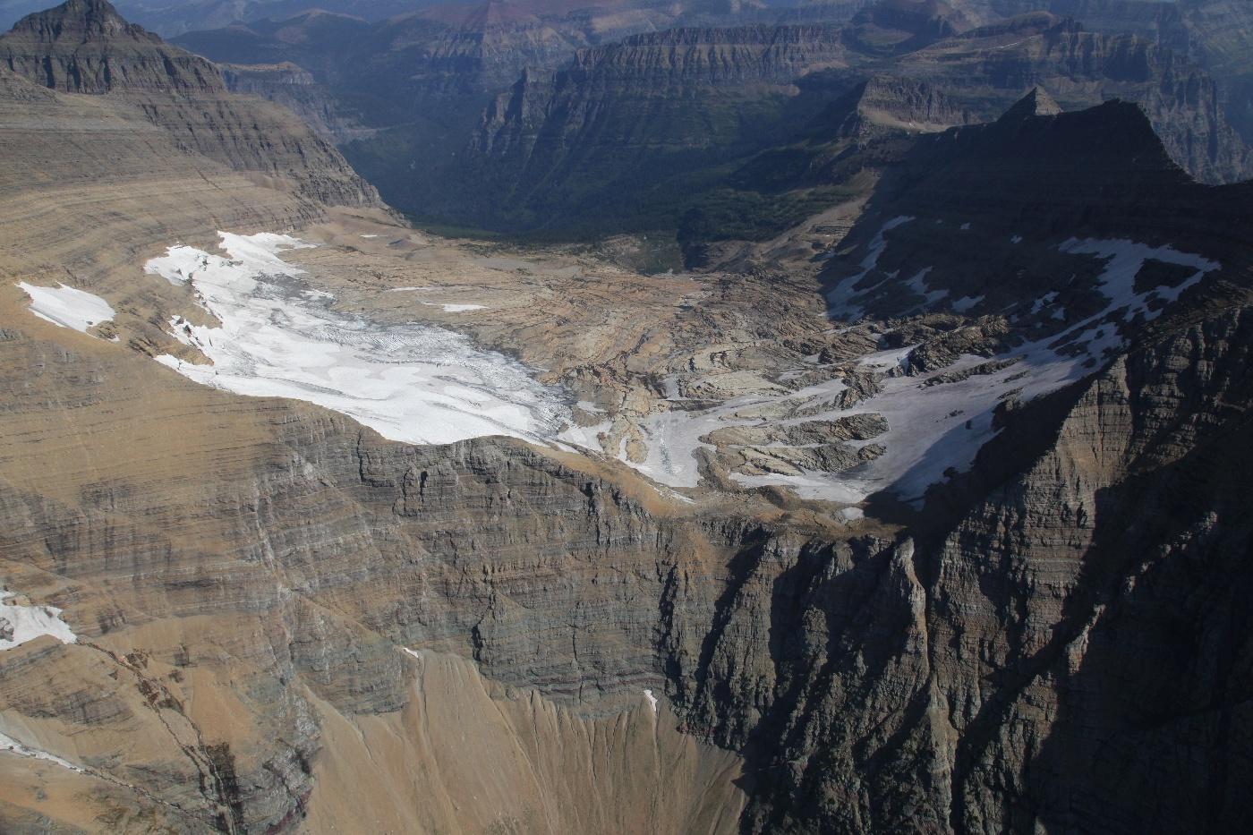 Agassiz Glacier, View N <br> (GlacierNP090109-_526.jpg)