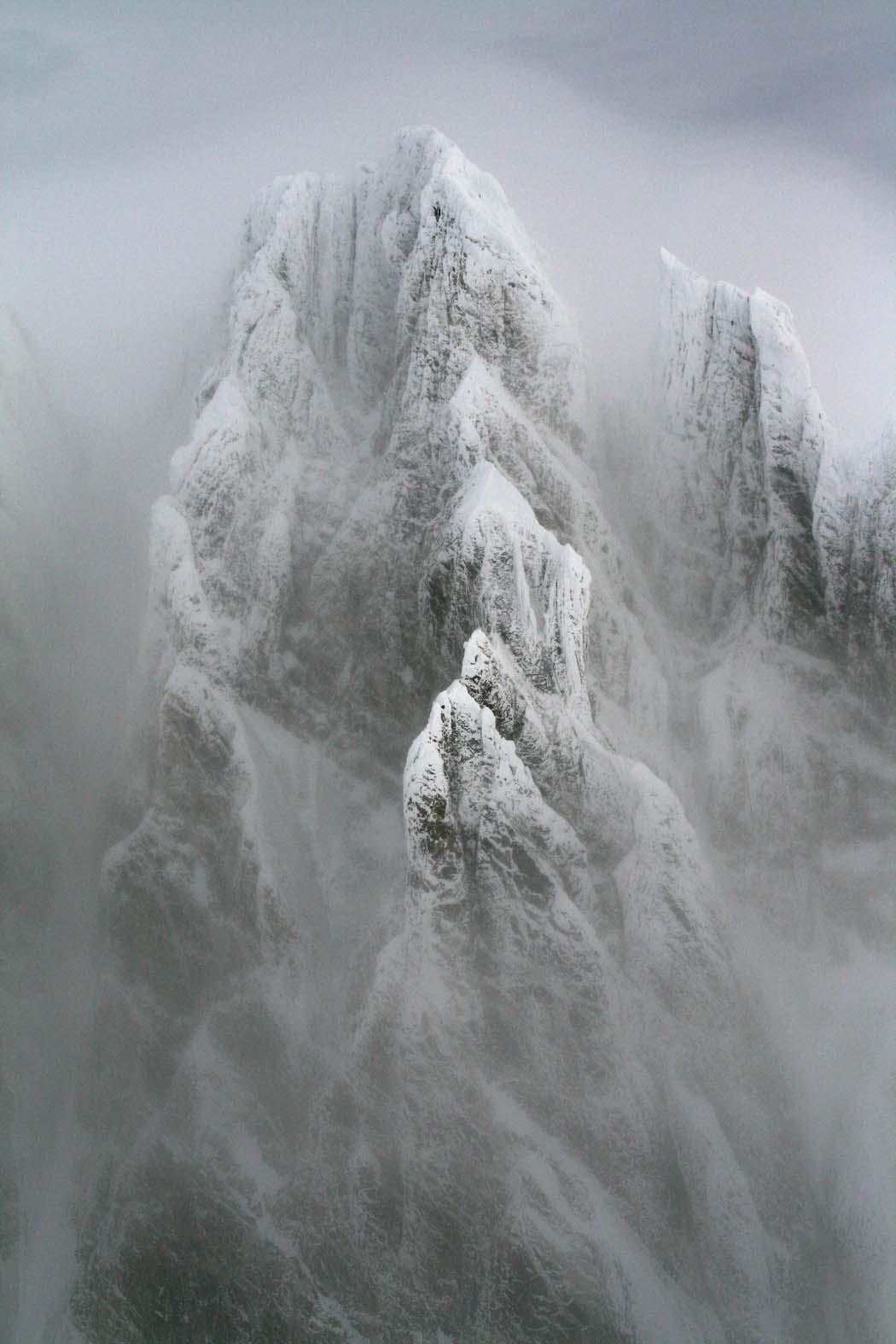 Waddington, Main Summit, South Face <br> (W122806--_0381.jpg)