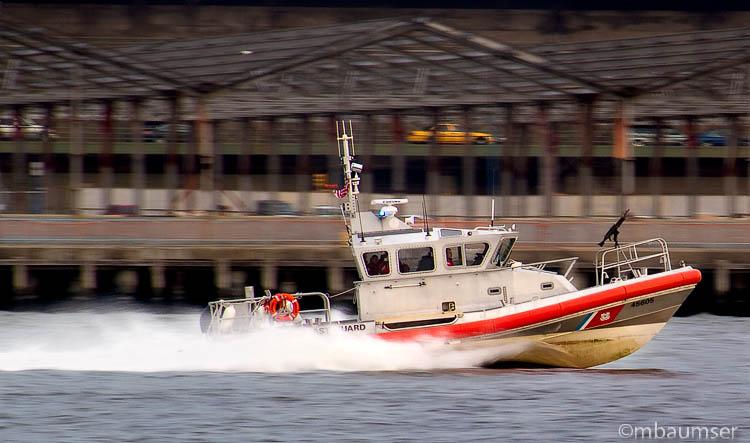 Coast Guard 45605