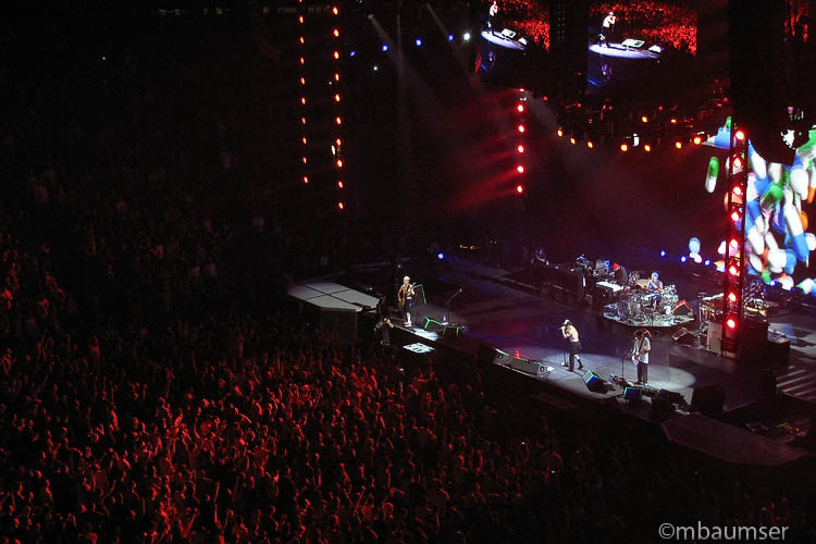 Red Hot Chili Peppers (18)