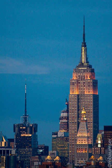 Empire State Glow