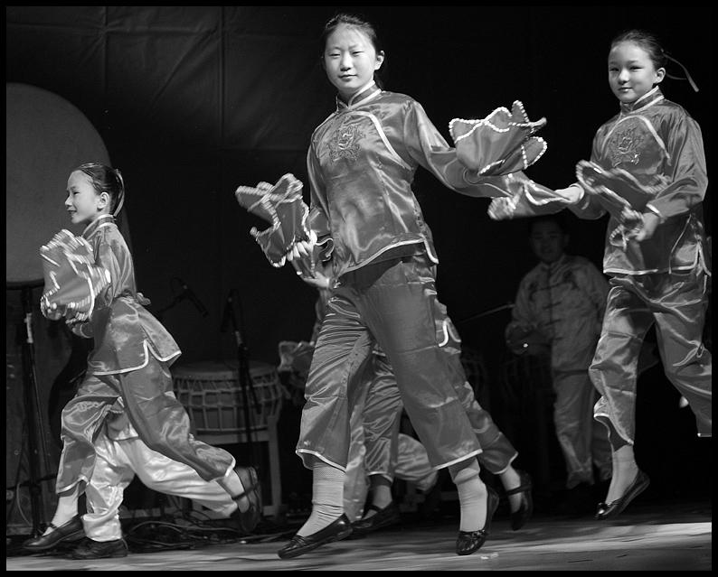 Nottingham Chinese School
