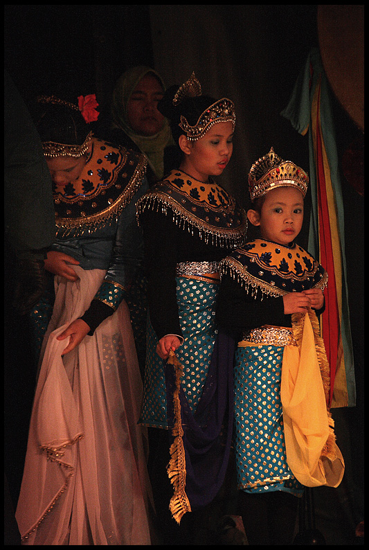 South East Asian Community Dance Group (Nusantara)