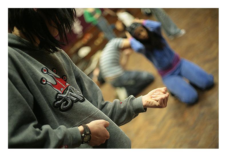 Mashirika Workshop