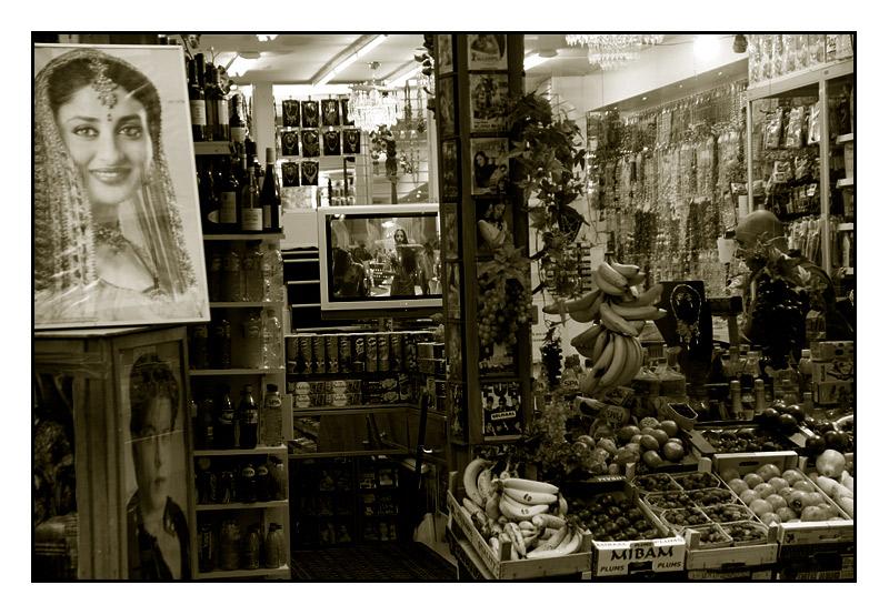 The Afghan Shop