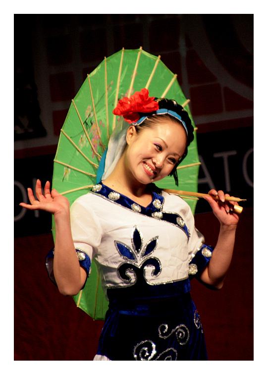 Guizhou Cultural Dance Troupe